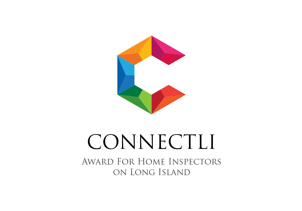Certified Home Inspections wins a Connectli.com award for home inspector on Long Island